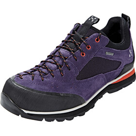 Haglöfs Roc Icon GT Shoes Women acai berry/habanero